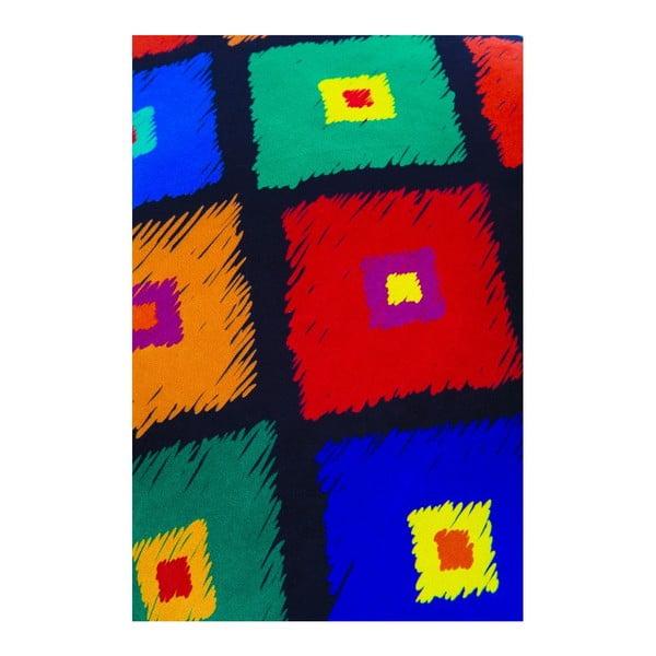 Vankúš Geomet V29, 45x45 cm