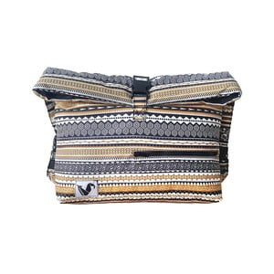 Vodeodolné vrecko na veci Pocket Jungle Tribal