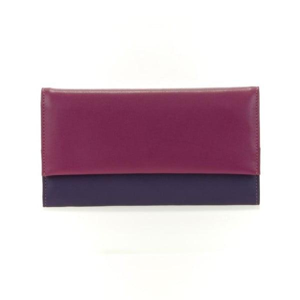 Peňaženka a obal na kreditné karty Matinee Color Block