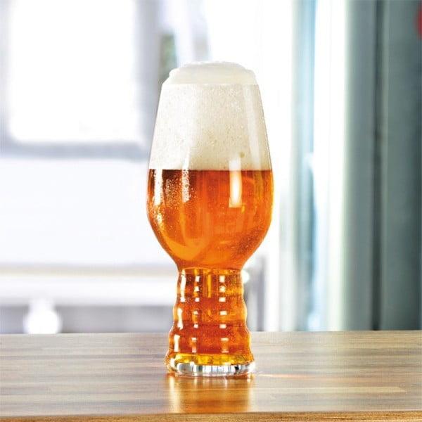 Sada 4 pohárov Ipa Glass