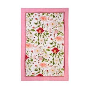 Bavlnená utierka Ulster Weavers Traditional Rose