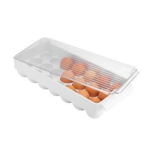 Úložný systém na vajíčka InterDesign Fridge Egg Large