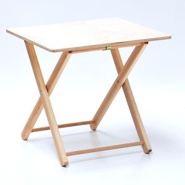Skladací stolík pre deti Kids