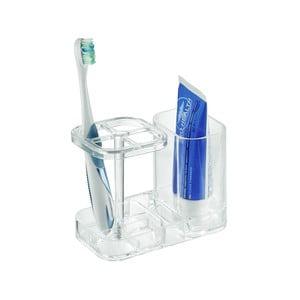 Stojan na zubné kefky InterDesign Med