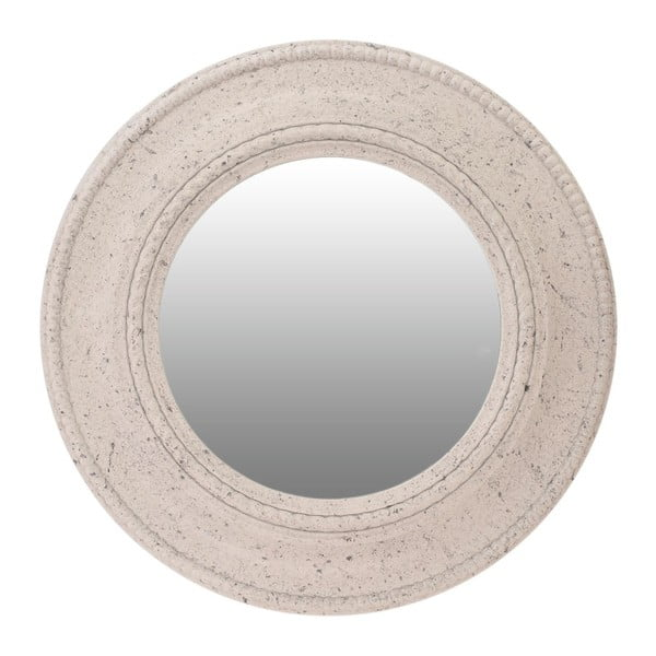 Okrúhle zrkadlo InArt