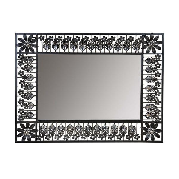 Nástenné zrkadlo Baroque Jewel, 80x60 cm