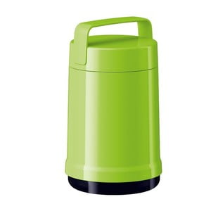 Termobox na jedlo Rocket Green, 1.4 l