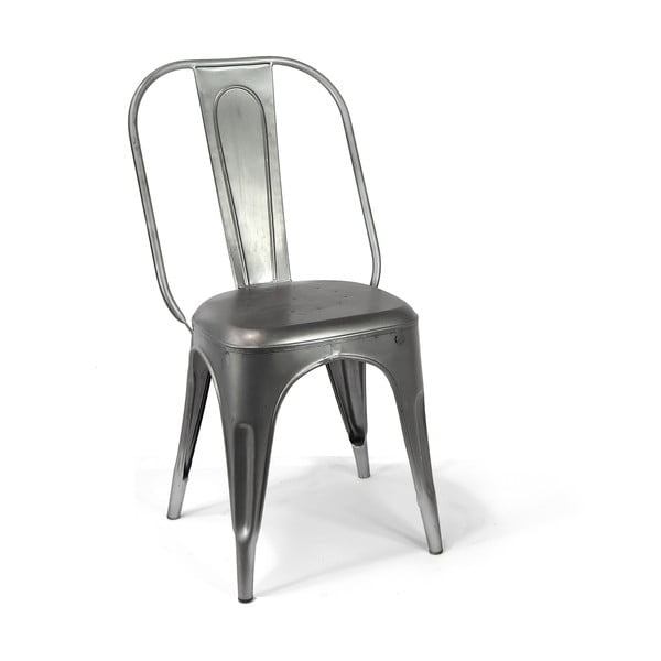 Kovová stolička Novita Smith