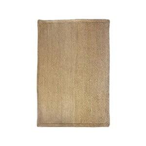 Koberec z juty Moycor Jute Mat, 60 × 90 cm