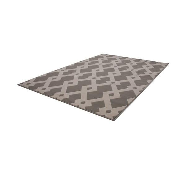Taupe koberec Kayoom Stella 100 Taupe, 80x150cm