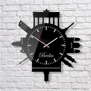 Nástenné hodiny Berlin Germany