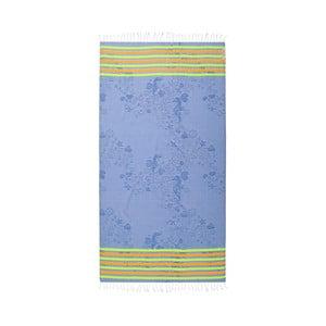 Hammam osuška Undersea, modrá