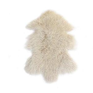 Ovčia kožušina Tibetian Birch,80 cm