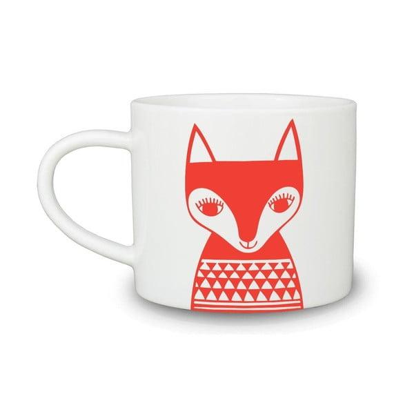 Hrnček MAKE International Red Fox, 350 ml