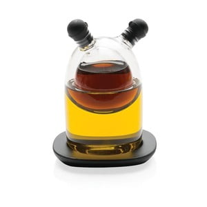 Fľaša na olej a ocot XD Design Orbit