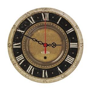 Nástenné hodiny Old Paris, 30 cm