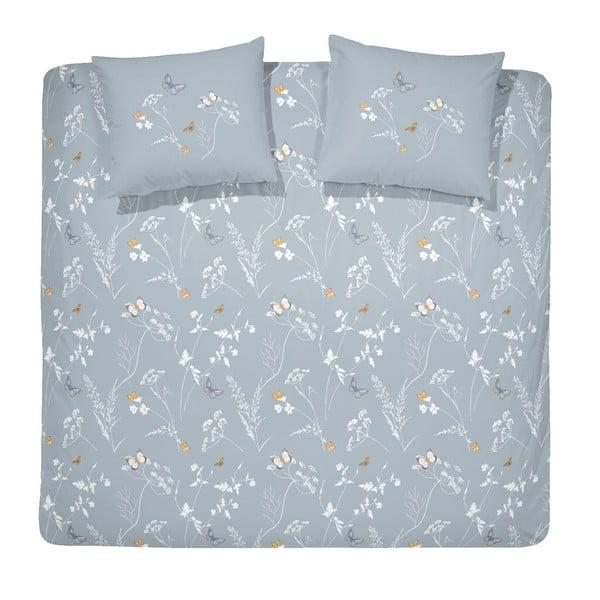 Obliečky Carota Grey, 240x200 cm