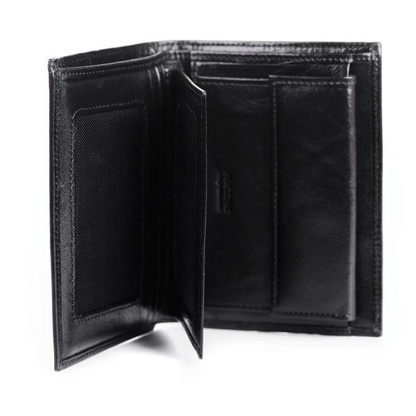 Kožená peňaženka Padua Puccini