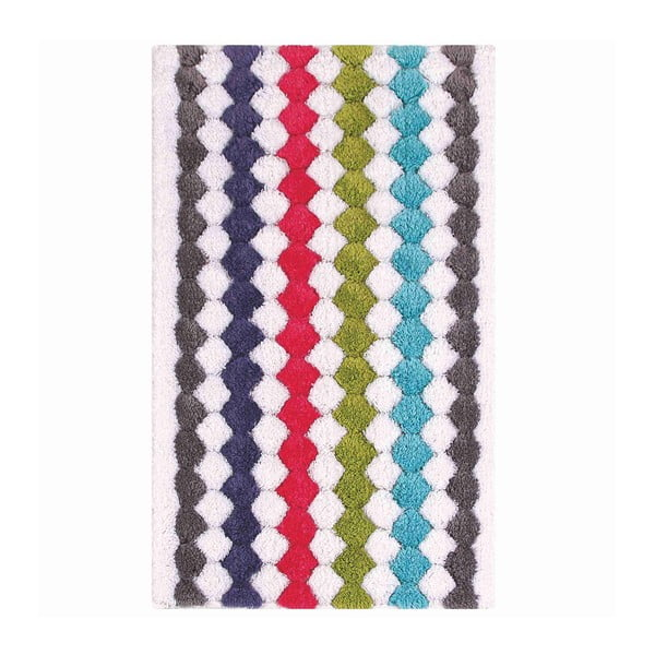 Kúpeľňová predložka Sorema Dot I, 60x100 cm