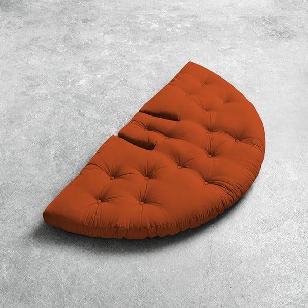 Rozkladacie kresielko Karup Nido Orange