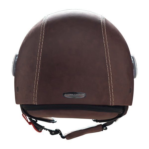 Helma Leather Vintage Brown, veľ.M