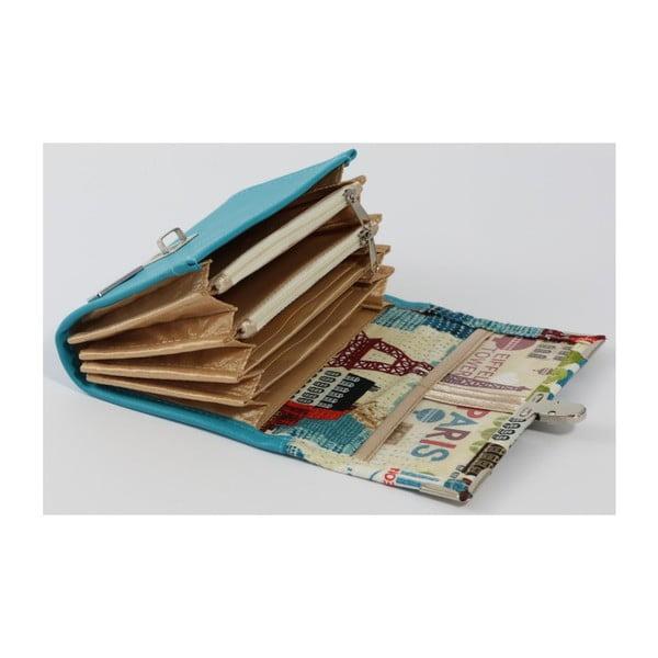 Peňaženka Dara Bags 3rd Line 376