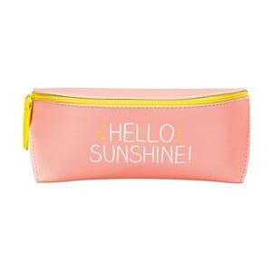 Puzdro na slnečné okuliare Happy Jackson Hello Sunshine