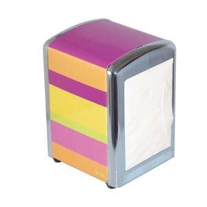 Dávkovač obrúskov Incidence  Colorissimes + 50 obrúskov