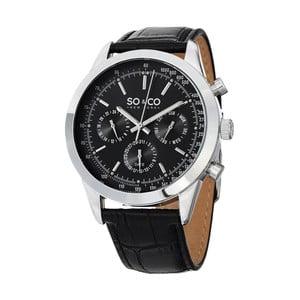 Pánske hodinky Monticello Classic Black