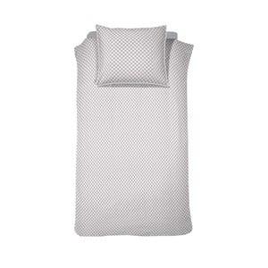 Svetlobéžové bavlnené posteľné obliečky Cinderella Brigitte Glacier, 200 x 140 cm