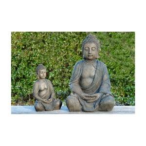 Dekorácia Buddha Boltze, výška 30 cm