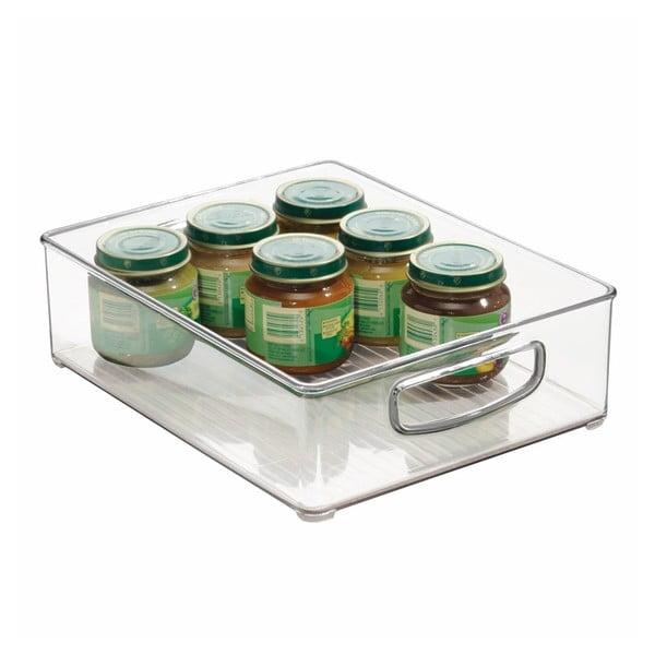 Úložný box do chladničky Fridge Binz Low