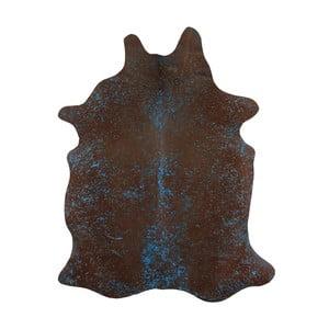 Pravá hovädzia koža Urd, 213 x 176 cm
