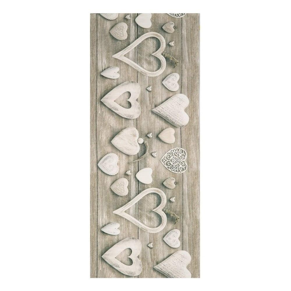 Behúň Floorita Casa Dolce, 58 x 80 cm