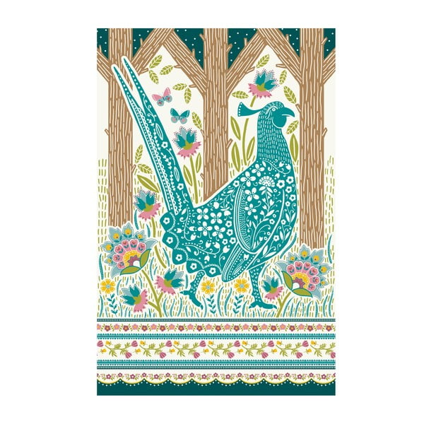 Utierka Woodland Pheasant