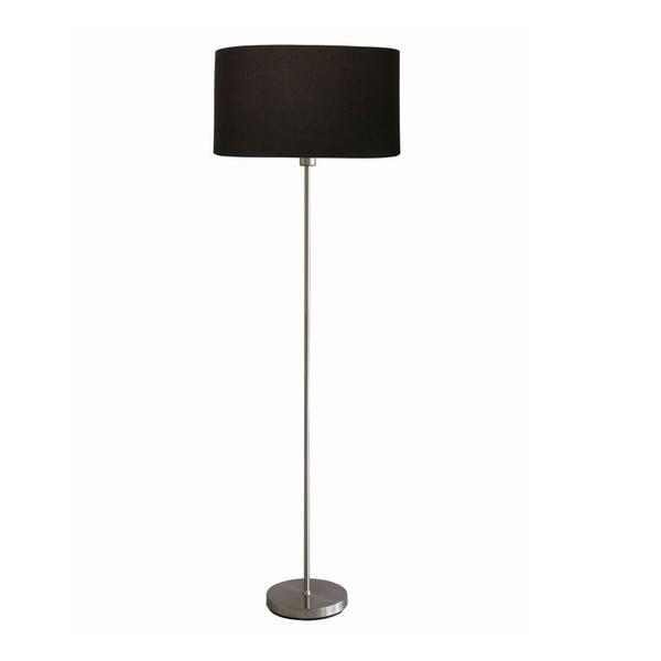 Stojacia lampa Efficient Satin/Black
