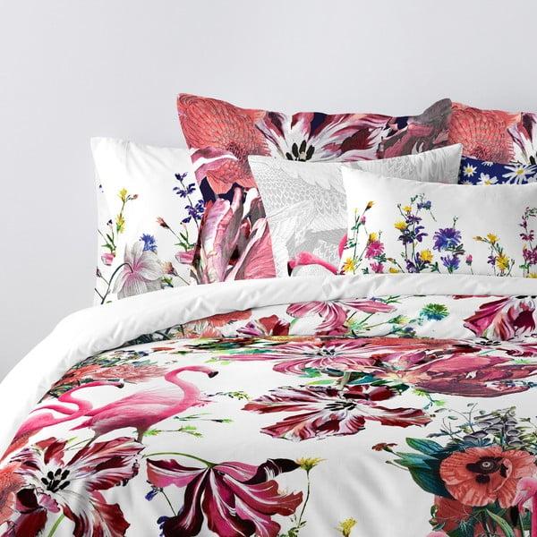 Bavlnená obliečka na vankúš HF Living Paradise, 60x60cm
