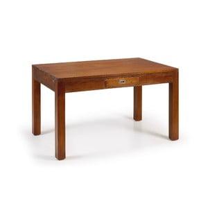 Jedálenský stôl Flamingo, 140x85x78 cm