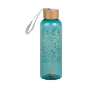 Fľaša na vodu Navigate Teal, 500 ml