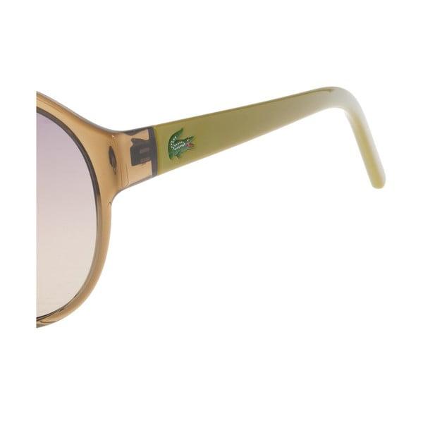 Dámske slnečné okuliare Lacoste L642 Caqui