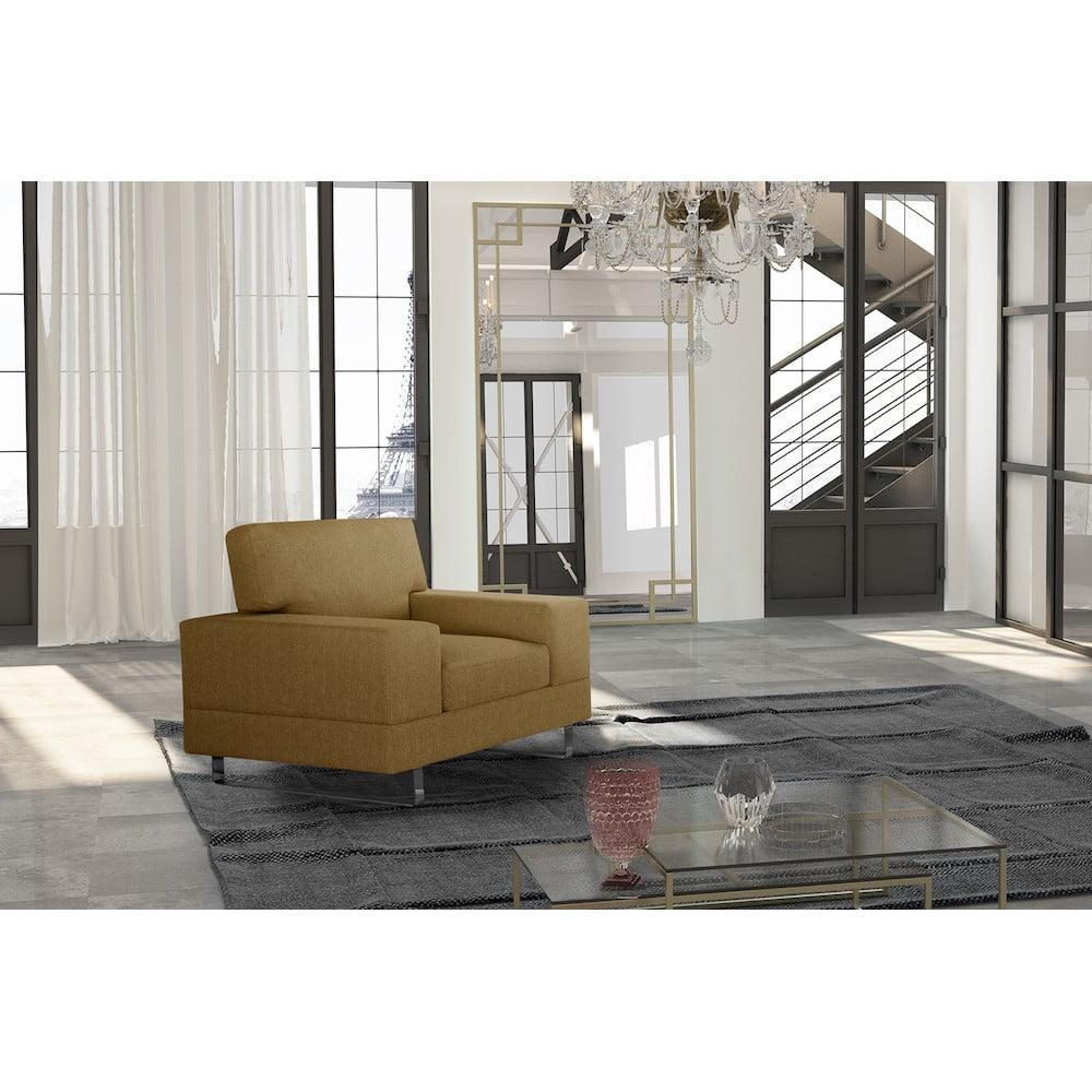 lt kreslo corinne cobson dahlia bonami. Black Bedroom Furniture Sets. Home Design Ideas