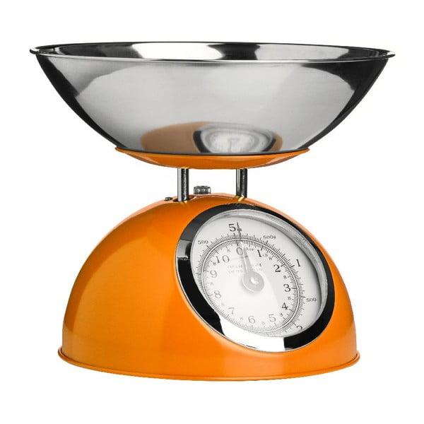 Kuchynská váha Orange I