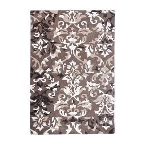 Vlnený koberec Overbrook Taupe, 160x230 cm