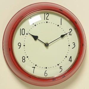 Nástenné hodiny Soltau, 24 cm