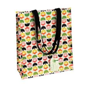 Nákupná taška Rex London Tulip Bloom Shopping