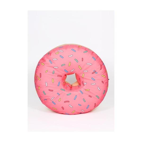 Puf v tvare donutu Yummy