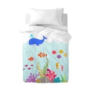 Obliečky Little W Under The Sea, 100×120cm