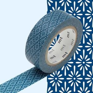 Washi páska MT Masking Tape Simone, návin10m
