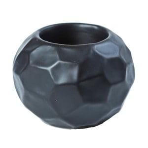 Čierny keramický svietnik Speedtsberg Sira