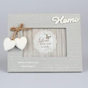 Fotorámik Home Hearts, 16x20 cm